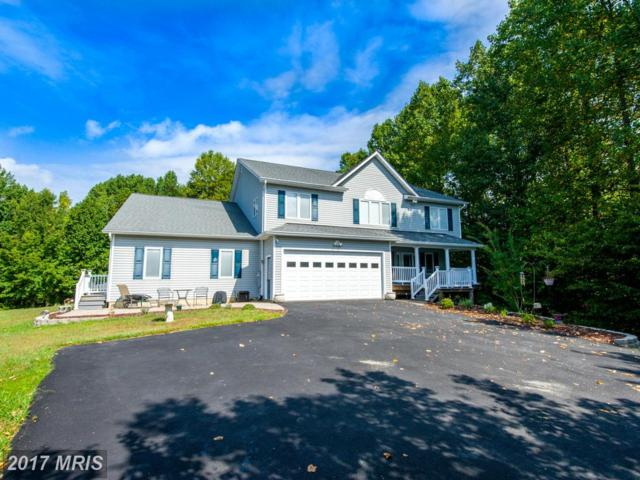 9159 Woodland Way N, Owings, MD 20736 (#CA9932704) :: Pearson Smith Realty