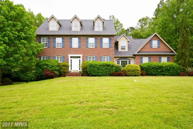 2821 Lady Annes Way, Huntingtown, MD 20639 (#CA9948022) :: LoCoMusings