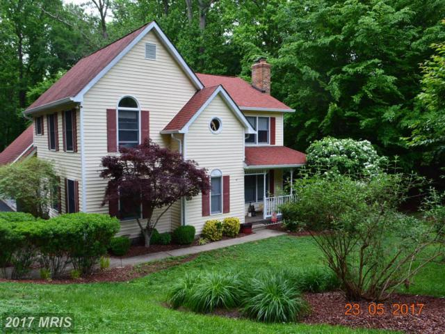 630 Sycamore Lane, Owings, MD 20736 (#CA9961857) :: Pearson Smith Realty
