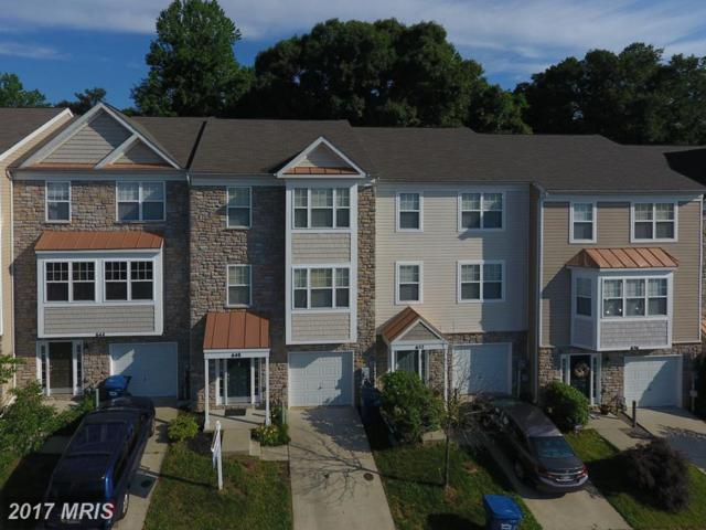 648 Burr Oak Court, Prince Frederick, MD 20678 (#CA9970711) :: LoCoMusings