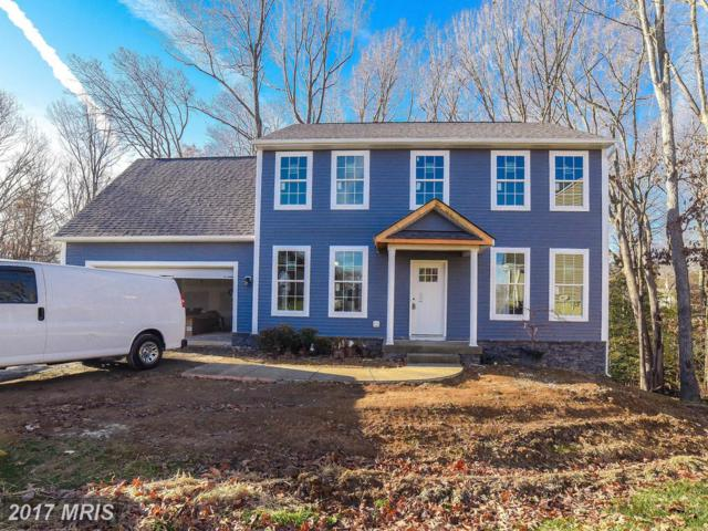 1674 Sapphire Court, Lusby, MD 20657 (#CA9975858) :: Pearson Smith Realty