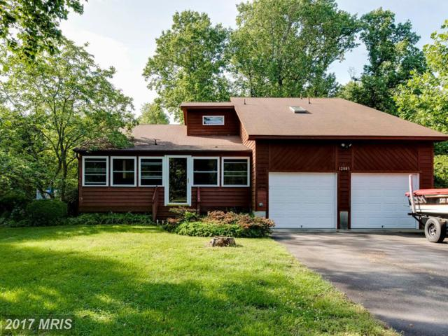 12885 Spring Cove Drive NW, Lusby, MD 20657 (#CA9978384) :: Pearson Smith Realty