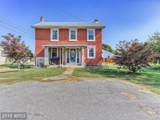 47 Cleversburg Road, Shippensburg, PA 17257 (#CB10012376) :: Pearson Smith Realty