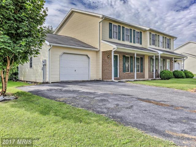 19 Larch Drive, Shippensburg, PA 17257 (#CB10022982) :: Pearson Smith Realty