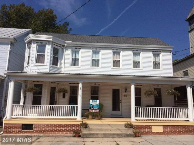 55 Big Spring Avenue, Newville, PA 17241 (#CB10037042) :: Pearson Smith Realty