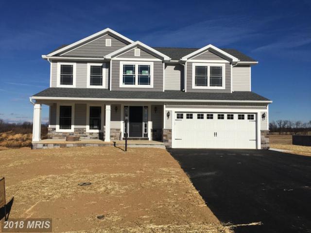 1403 Southwood Drive, Shippensburg, PA 17257 (#CB10054779) :: Pearson Smith Realty
