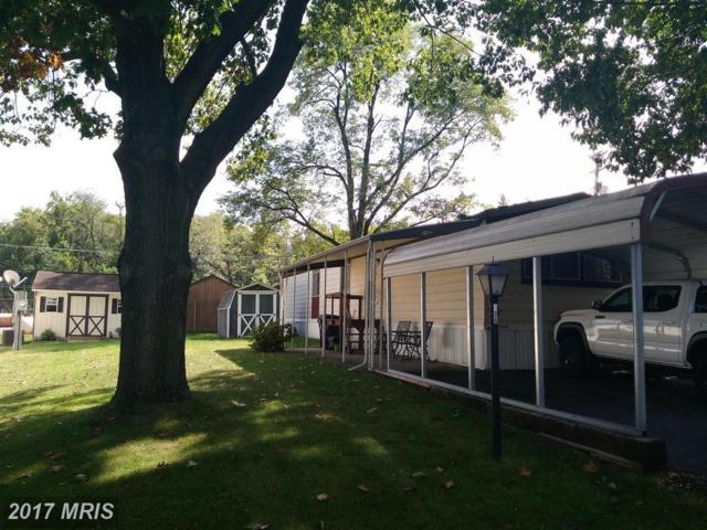 106 Shippensburg Mobile Estates N, Shippensburg, PA 17257 (#CB10060364) :: LoCoMusings