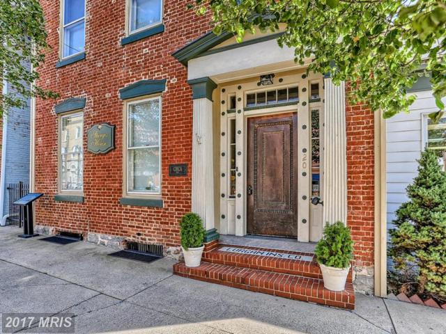 20 King Street, Shippensburg, PA 17257 (#CB10062008) :: LoCoMusings