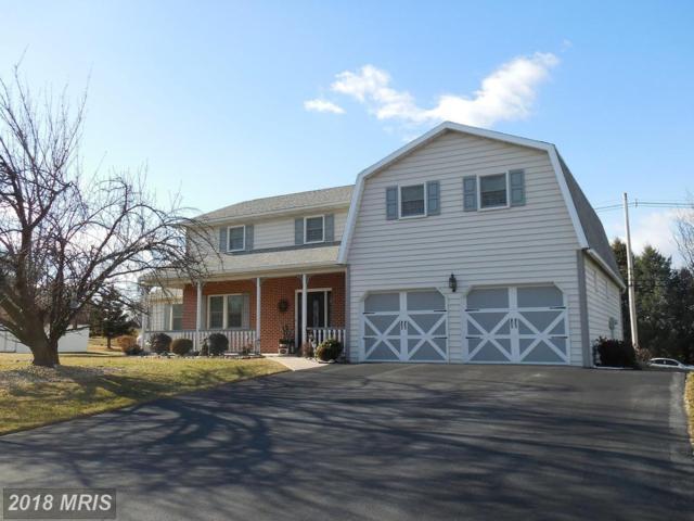 4 Dogwood Circle, Shippensburg, PA 17257 (#CB10131138) :: Advance Realty Bel Air, Inc