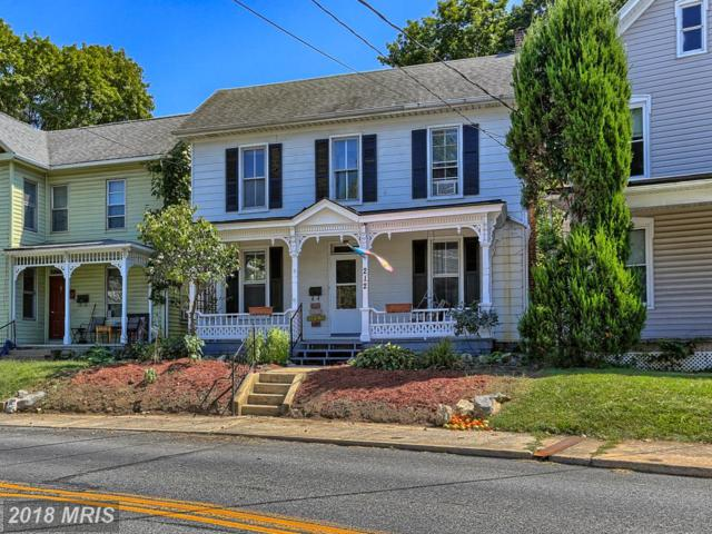 212 Orange Street, Shippensburg, PA 17257 (#CB10334725) :: Keller Williams Pat Hiban Real Estate Group