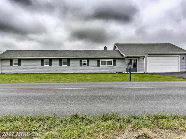 21 Clover Hill Road, Newburg, PA 17240 (#CB9972368) :: Pearson Smith Realty