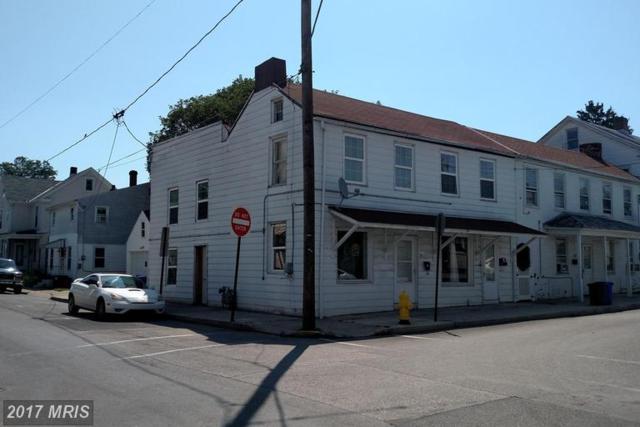 31--33 Penn Street N, Shippensburg, PA 17257 (#CB9975303) :: LoCoMusings
