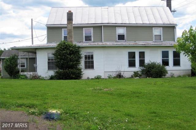 124 Smithdale Road, Shippensburg, PA 17257 (#CB9982267) :: Pearson Smith Realty