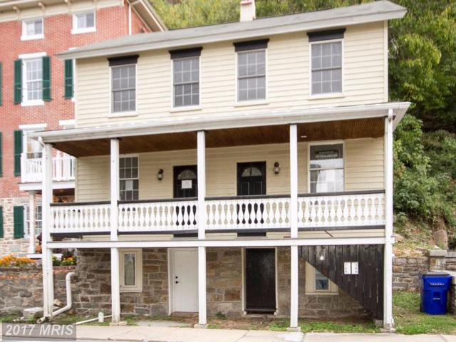 166 Main Street, Port Deposit, MD 21904 (#CC10085810) :: Pearson Smith Realty