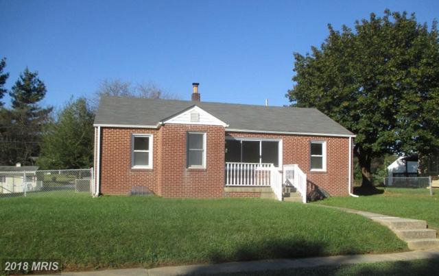 15 Norman Allen Street, Elkton, MD 21921 (#CC10091769) :: The Gus Anthony Team
