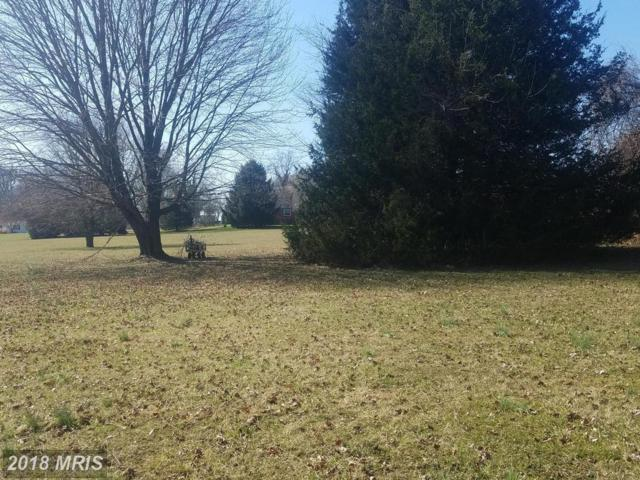 LOT #4 Tome Highway, Colora, MD 21917 (#CC10173647) :: Browning Homes Group