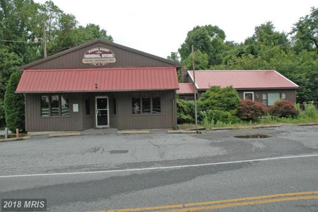 1444 Glebe Road, Earleville, MD 21919 (#CC10278444) :: The Bob & Ronna Group