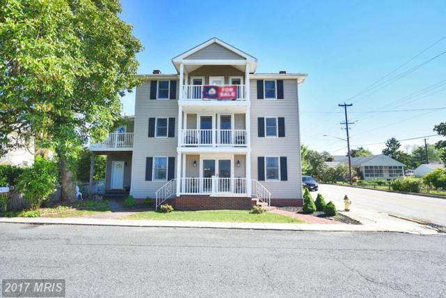 241 Bank Street, Chesapeake City, MD 21915 (#CC9946182) :: LoCoMusings