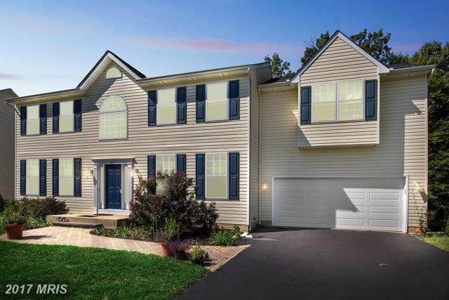8787 Cottongrass Street, Waldorf, MD 20603 (#CH10008309) :: Pearson Smith Realty