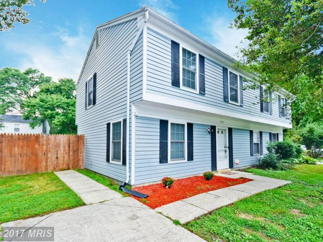 3418 Milstead Court, Waldorf, MD 20602 (#CH10010795) :: Pearson Smith Realty