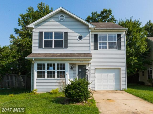 6333 Goral Court, Waldorf, MD 20603 (#CH10013372) :: LoCoMusings