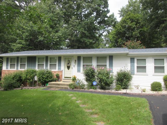 12401 Channelview Drive, Newburg, MD 20664 (#CH10014721) :: LoCoMusings