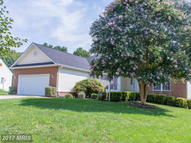2456 Tuckahoe Court, Waldorf, MD 20601 (#CH10026116) :: Pearson Smith Realty