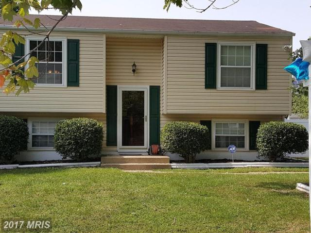 1900 Michael Road, Waldorf, MD 20601 (#CH10038980) :: Pearson Smith Realty