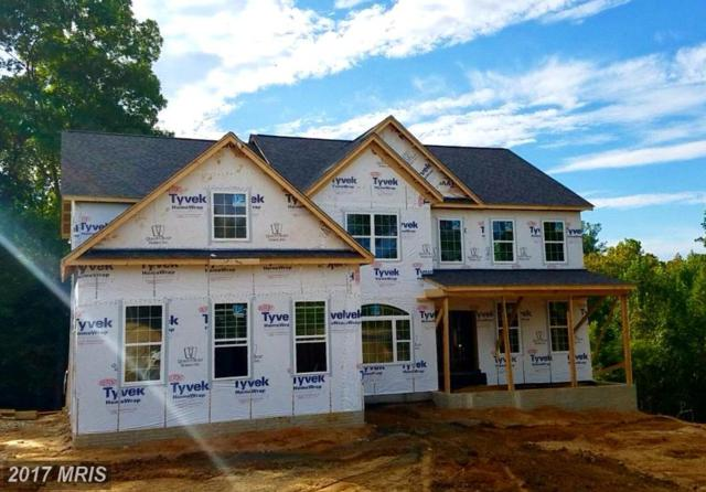 7262 Filly Court, Hughesville, MD 20637 (#CH10041987) :: LoCoMusings