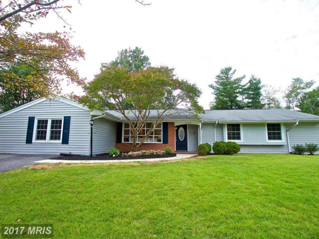 2103 Dennis Road, Waldorf, MD 20601 (#CH10045855) :: Pearson Smith Realty