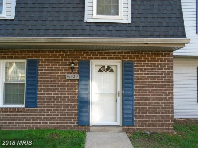 5132-A Shawe Place 11-K, Waldorf, MD 20602 (#CH10060895) :: Pearson Smith Realty