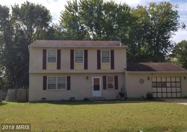 10757 Cedarwood Drive, Waldorf, MD 20601 (#CH10062118) :: Browning Homes Group