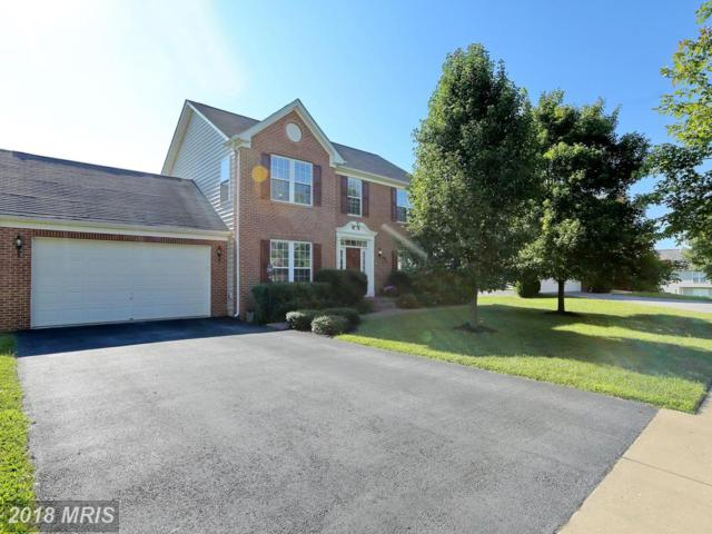 9267 Senna Court, Waldorf, MD 20603 (#CH10062340) :: Pearson Smith Realty