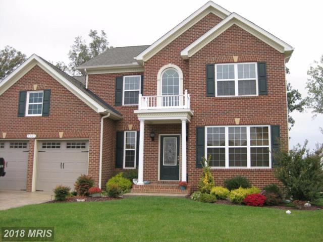 9383 Principal Lane, Waldorf, MD 20603 (#CH10064024) :: Pearson Smith Realty