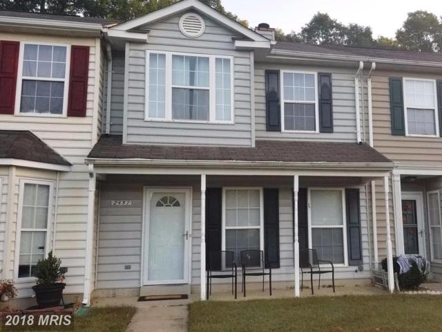 2457 Sagewood Court, Waldorf, MD 20601 (#CH10072105) :: Pearson Smith Realty