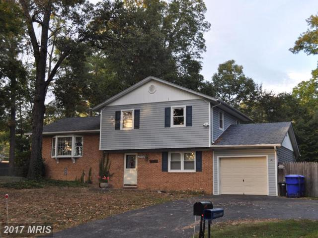 4790 Ford Court, White Plains, MD 20695 (#CH10078538) :: LoCoMusings