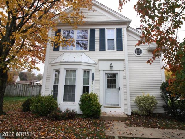 3463-D Barberry Place, Waldorf, MD 20602 (#CH10093222) :: Pearson Smith Realty