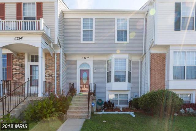 11324-D Snow Owl Place, Waldorf, MD 20603 (#CH10093568) :: Pearson Smith Realty