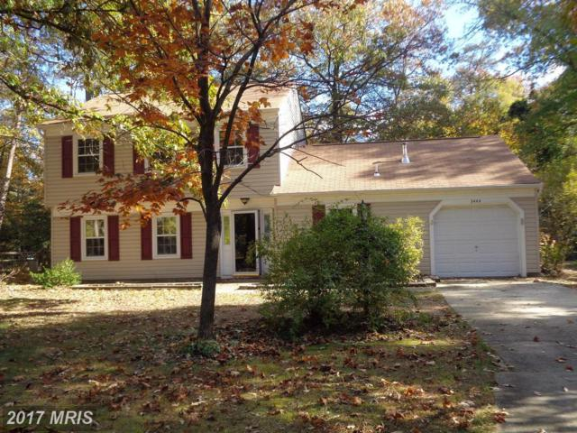 3444 Tulip Tree Court, Waldorf, MD 20602 (#CH10095058) :: Pearson Smith Realty