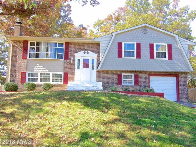 4622 Harwich Drive, Waldorf, MD 20601 (#CH10100216) :: Pearson Smith Realty