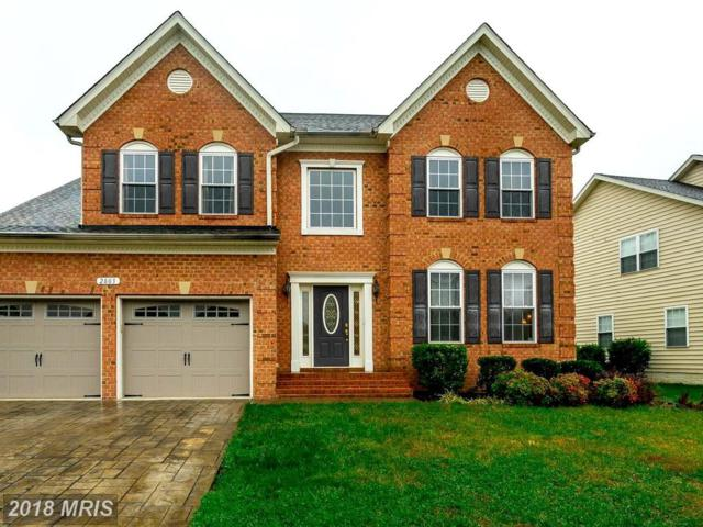 2803 Homecoming Lane, Waldorf, MD 20603 (#CH10102355) :: Pearson Smith Realty