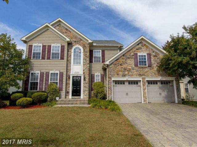9354 Pep Rally Lane, Waldorf, MD 20603 (#CH10105885) :: Pearson Smith Realty