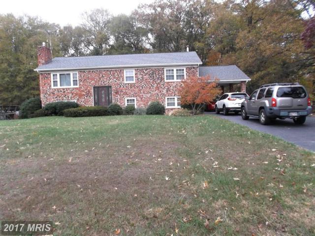 8524 Ridgeline Terrace, Waldorf, MD 20603 (#CH10107564) :: Wilson Realty Group