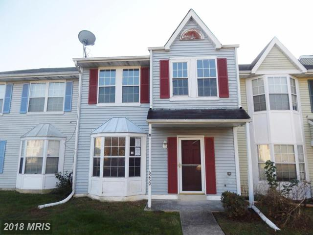 6259 Woodchuck Place, Waldorf, MD 20603 (#CH10110756) :: The Gus Anthony Team
