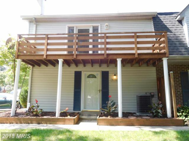5132-C Shawe Place 11-M, Waldorf, MD 20602 (#CH10112619) :: Pearson Smith Realty