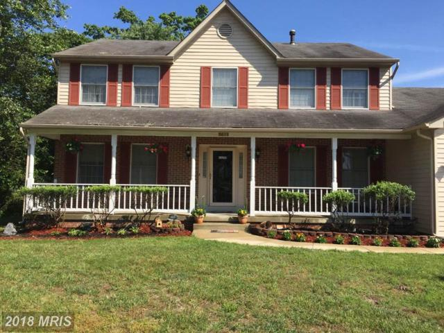 5613 Wahoo Court, Waldorf, MD 20603 (#CH10115840) :: AJ Team Realty