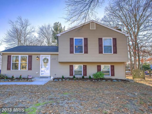 4668 Temple Court, Waldorf, MD 20602 (#CH10118122) :: Pearson Smith Realty