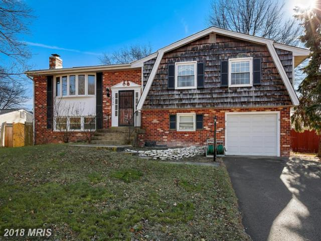 2734 Pinewood Drive, Waldorf, MD 20601 (#CH10122584) :: Pearson Smith Realty