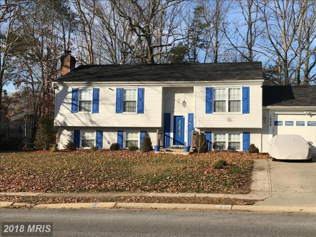 1228 Bannister Circle, Waldorf, MD 20602 (#CH10123746) :: Pearson Smith Realty