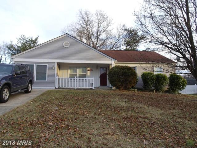 2134 Greenwood Drive, Waldorf, MD 20601 (#CH10129813) :: Browning Homes Group